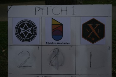 October scoreboard