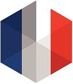 Hexagonal Tricolor